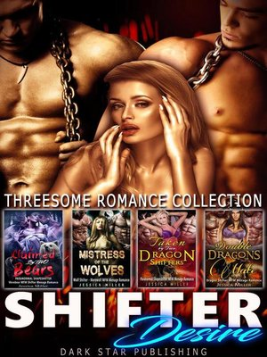 cover image of Shifter Desire
